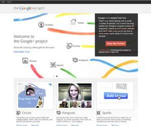 Cine mai pariaza pe Google+ ?