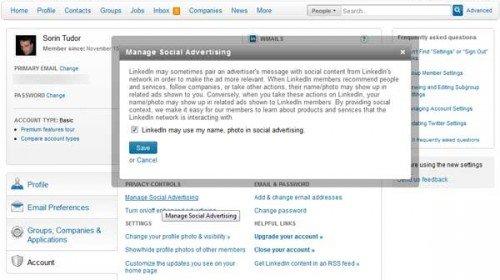 LinkedIn: inca un facebook? Ce casute debifam