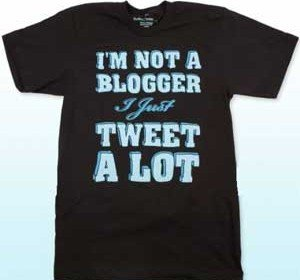 A-bloggeri vs. a-bloggeri