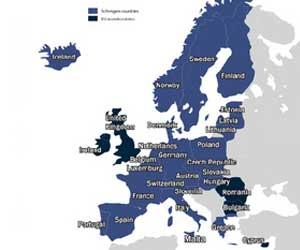 Schengen: razbunarea comunismului