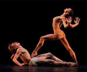 Micul balerin
