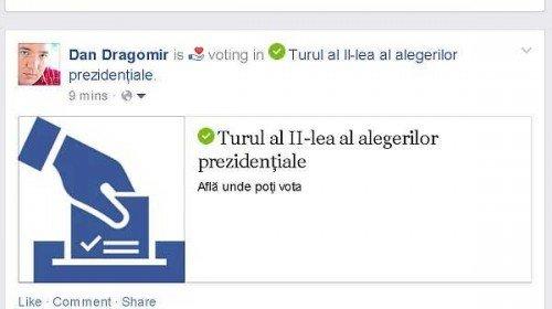 Cum (nu) a câștigat Iohannis prin social media