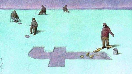 Cele trei cadouri ale retelelor sociale