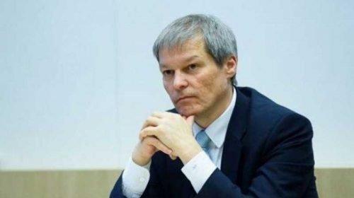În vremea asta, Cioloș…