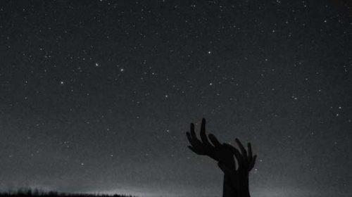 Noaptea: începutul