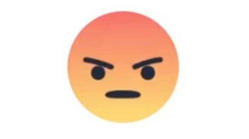 Angry, nu așa!
