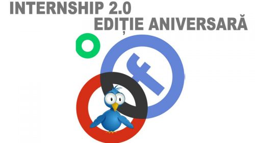 Internship 2.0, ediția 2019: start la înscrieri!
