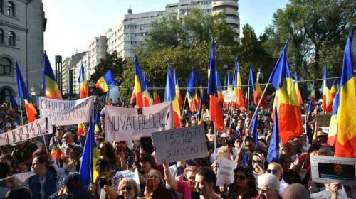 Falimentul intelligence-ului românesc