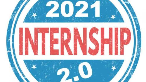 Internship 2.0, ediția 2021: start la înscrieri!