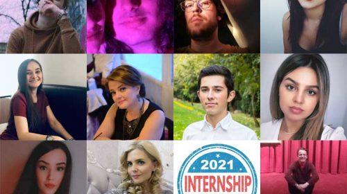 Echipa Internship 2.0(21)